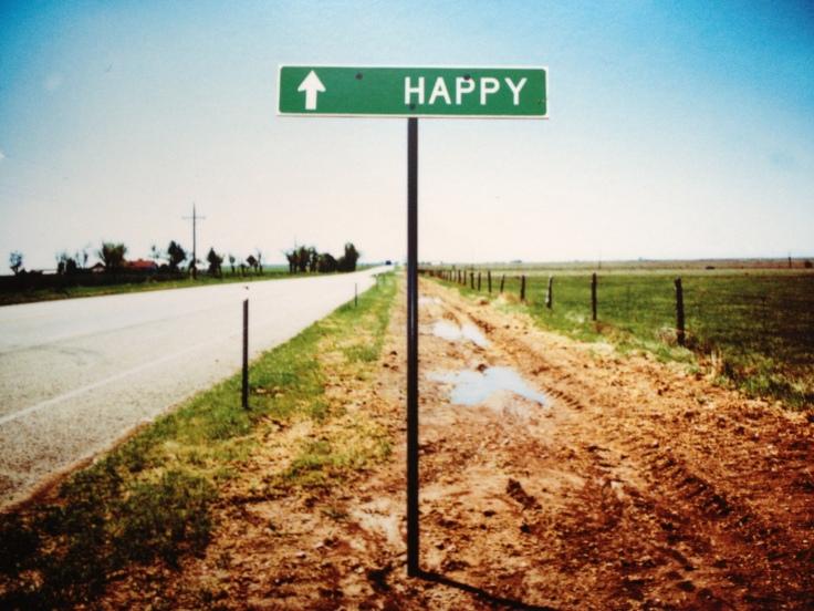 HAPPY-OK